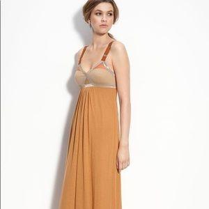 VPL Convexity Breaker Maxi Dress. Size L